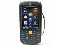 Zebra MC55A0, 2D, USB, BT, WLAN, AZERTY (FR)