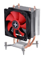 Xilence I402 HEATPIPE CPU COOLER