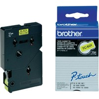 Brother TC-601 LAMINATED TAPE 12MM