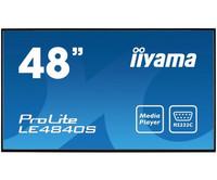 Iiyama LE4840S-B1 121CM 48IN SVA