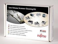 Fujitsu Low Volume Scanner Cleaningkit