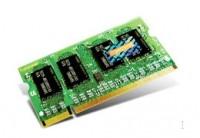 Transcend DDR2 512MB PC533 SODIMM 200P