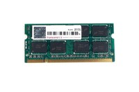 Transcend 4GB JM DDR3 1600 SO-DIMM 1RX8
