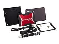 Kingston 480GB HYPERX SAVAGE SSD