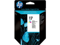 Hewlett Packard C6625A HP Ink Cartridge