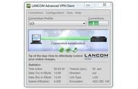 Lancom Systems Advanced VPN Client (WIN, Bulk 10)