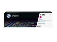 Hewlett Packard TONER CARTRIDGE 410X MAGENTA