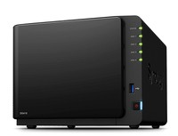 Synology DS416 4BAY 8TB WD RED