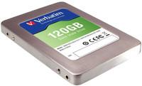 Verbatim SSD 2,5IN 6,35MM SATAIII 128GB