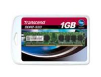 Transcend DDR2 1GB PC533 CL4 240Pin