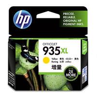 Hewlett Packard INK CARTRIDGE NO 935XL YELLOW