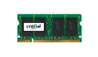 Crucial 2GB DDR2 PC667 SODIMM PC2-5300