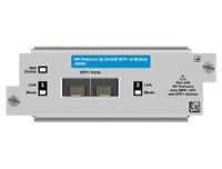 Hewlett Packard 4-PORT 10-GBE SFP+ A5800 MODUL