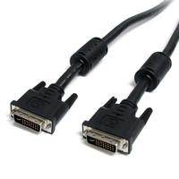 StarTech.com 6 FT DVI-I DUAL LINK CABLE