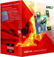 AMD A4 6300 3.7 GHZ
