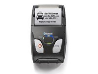 Star SM-S230i, 8 Punkte/mm (203dpi), USB, BT (iOS), schwarz