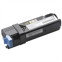 Dell EMC PRNT TONER HIGH YELLOW