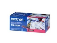 Brother TN-135M Toner Cartridge Magent