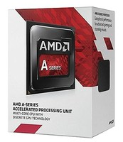 AMD A8 7600 3.8 GHZ