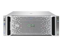 Hewlett Packard DL580 GEN9 E7-4850V4 4P 128GB