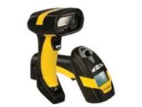 Datalogic ADC Datalogic PowerScan PM8300, 1D, SR, RB, schwarz, gelb
