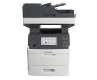 Lexmark MX710DHE 4IN1 MONOLASER A4