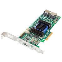 Adaptec RAID 6805E SGL/128 SATA/SAS