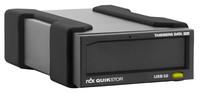 Tandberg Data RDX EXT DRIVE 1TB BLACK USB3+
