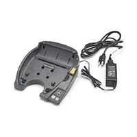 Zebra UK ETHERNET CHARGING CRADLE