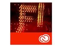Adobe FLASH PROF CC WIN/MAC VIP
