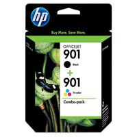 Hewlett Packard SD519AE#445 HP Ink Crtrg 901
