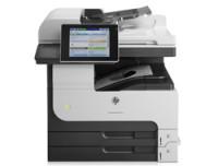 Hewlett Packard LASERJET EP700 M725DN MFP