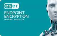 ESET Endpoint Encryption Essential Edition 50-99 User 1 Year Renewal Education
