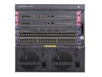 Hewlett Packard 7503 SWITCH CHASSIS
