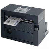 Citizen CL-S400DT, 8 Punkte/mm (203dpi), Peeler, ZPLII, Datamax, USB,