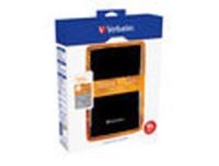 Verbatim HDD 2.5IN 500GB 5400RPM