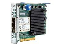 Hewlett Packard ETH10/25GB 2P 640FLR-SFP28 ADP