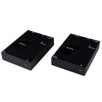 StarTech.com HDMI FIBER EXTENDER W/ IR - SC