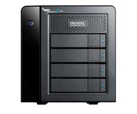 Promise Technology PEGASUS 2 R4 WITH 4 X 3TB SATA