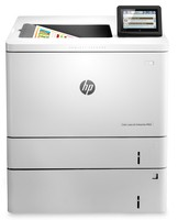 Hewlett Packard COLOR LJ ENTERPRISE M553X
