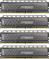 Crucial 32GB KIT (8GBX4) DDR4 2666 MT