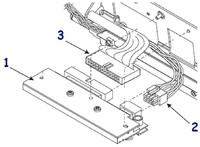 Zebra Druckkopf 220XI3Plus, 12 Punkte/mm (300dpi)