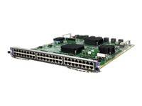 Hewlett Packard HPE FF 12900 48P 1000BASE-T