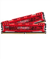 Crucial 32GB KIT 16GBX2 DDR4 2400 MT/S