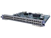 Hewlett Packard HP 10500 48-PORT GIG-T SE