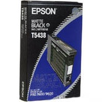 Epson INK CARTRIDGE MATT BLACK