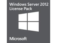 Hewlett Packard ROK WS2012 REM DT SERV 5CALUSR