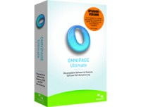 Nuance UPG OmniPage Ultimate