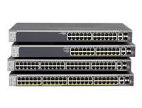 Netgear S3300 28-Port GB/10GB SmartSw