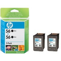 Hewlett Packard C9502AE HP Ink Cartridge 56
